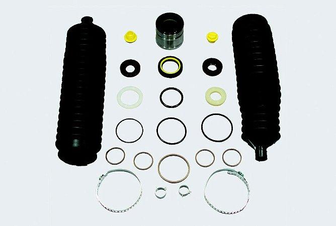 Reparo Caixa Direção Hidráulica  Turbo Daily