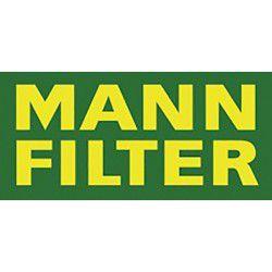 Filtro Ar Condicionado Partícula - Mann Mercedes (MBB) Série C (W203) (00 >)