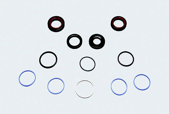 Reparo Caixa Direção Hidráulica S70 / V70 (98 a 00) / 850  (93 a 97)