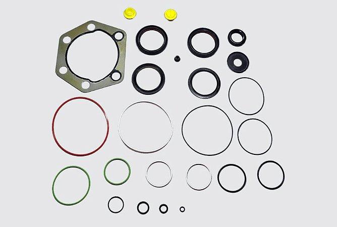 Reparo Caixa Direção Hidráulica Vw 11.140 a 14.170 (TAS-65) c/ junta