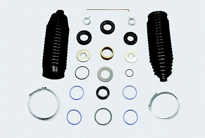 Reparo Caixa Direção Hidráulica Corolla (96 a 01) RAV4 (96 a 03) Cx. Inteiriça c/ Coifa