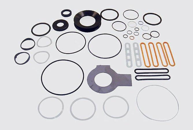 Reparo Caixa Direção Hidraúlica R-K-T 112/113 -142/143