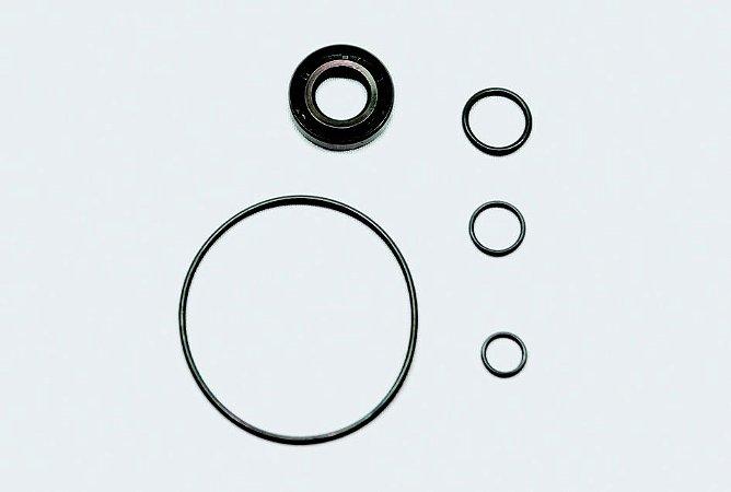 Reparo Bomba Direção Hidráulica BMW Série 300 (Eixo 15mm) (99 a 02)