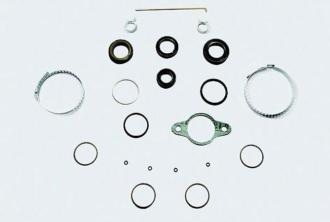Reparo Caixa Direção Hidráulica Toyota Camry 91 a 01 / Avalon 00 a 04