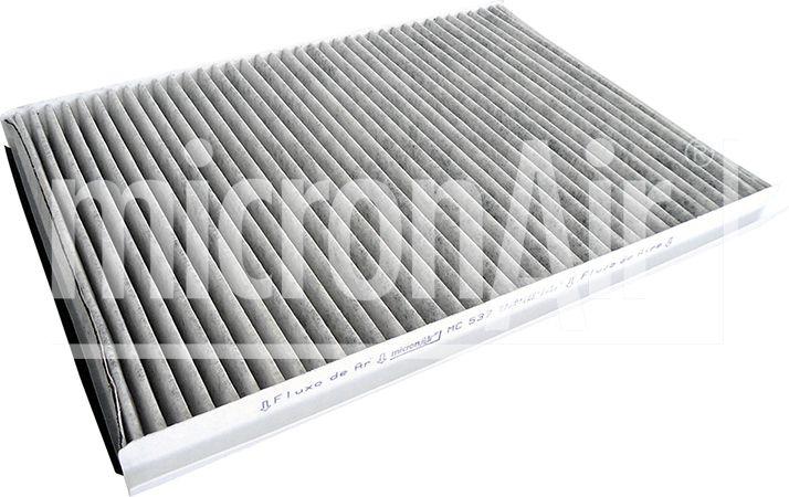 Filtro Ar Condicionado Carvão Ativado Mercedes Benz Classe A (W168) (97->)