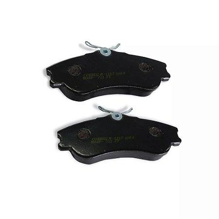 Pastilha De Freio Renault Kangoo / Citroen Xsara