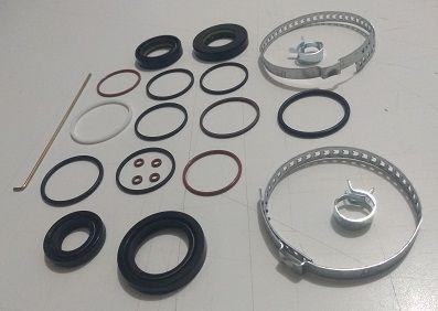 Reparo Caixa Direção Hidráulica Hyundai Azera Eixo 26mm