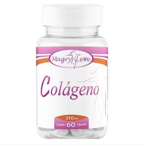 Cápsula de Colágeno - MagryLeve - 60cáps