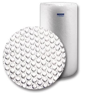 Plastico Bolha Clean - 65cm x 100 metros