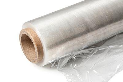 Film strech 500mm 3.5kg transparente