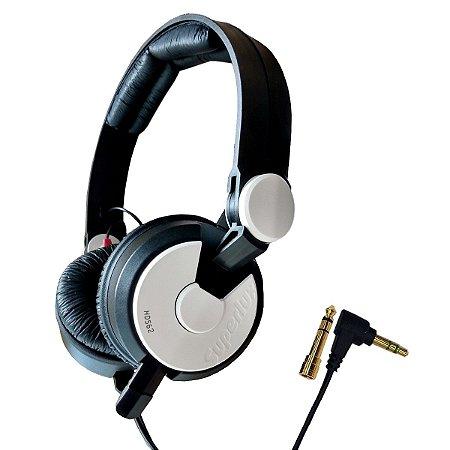 Fone de Ouvido Superlux Hd562 Headphone Dj