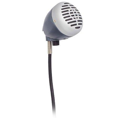 Microfone Superlux Para Gaita De Boca D112C
