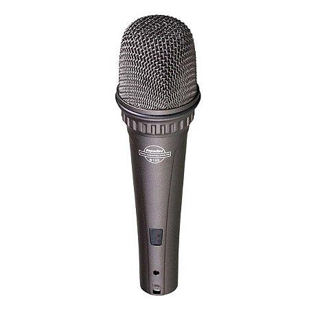 Microfone Superlux S125 condensador Vocal