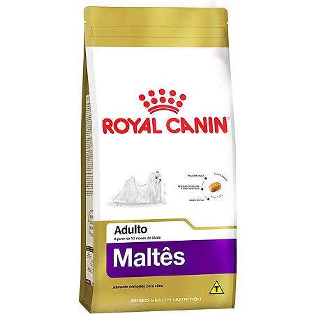 Royal Canin Maltes Adultos - 1kg