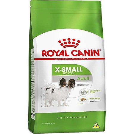 Royal Canin X-Small Adultos - 1kg