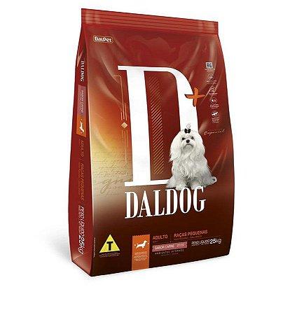 Daldog Adultos - Raças Pequenas 25kg