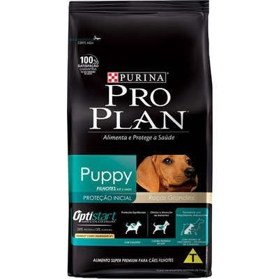 Proplan Puppy Large Breed 15kg