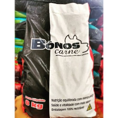 Bonos 8kg