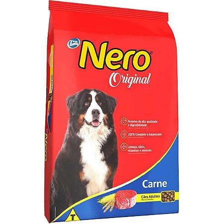 Nero Carne Original 15kg