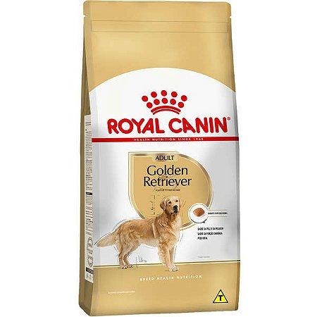 Royal Canin Golden Retriever Adultos - 12kg
