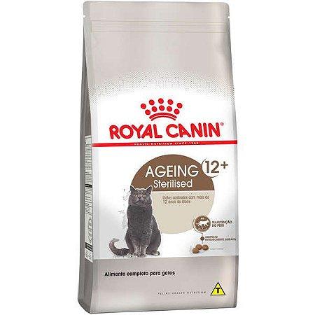 Royal Canin Cat Sterilised 12+ 1,5kg