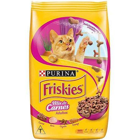 Friskies Adultos - Mix De Carnes 1kg
