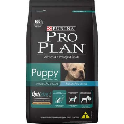 Proplan Puppy Small Breed 7,5kg
