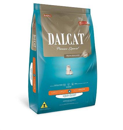 Dalcat Adultos - Mix 10,1kg