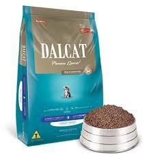 Dalcat Filhotes 1kg