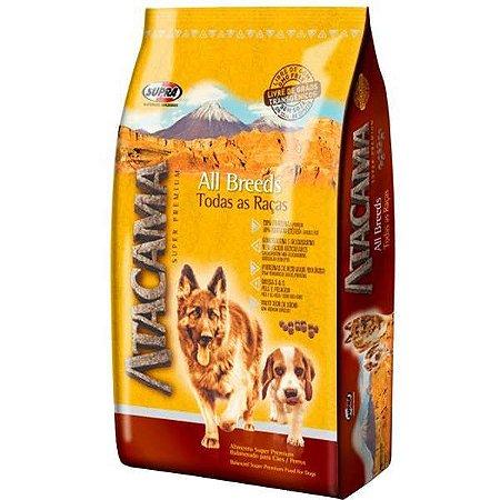 Atacama Adultos - All Breeds 5kg