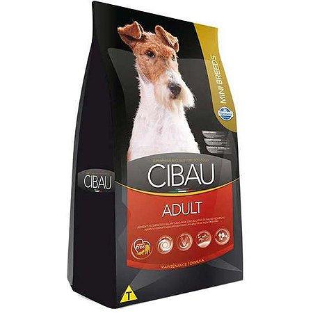 Cibau Adultos - Mini Brees 15kg