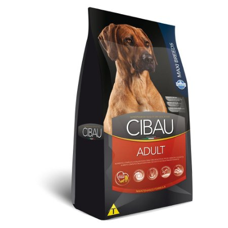 Cibau Adultos - Maxi Breeds 15kg