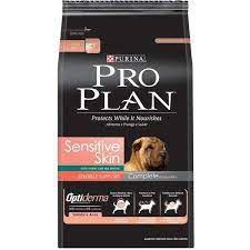 Proplan Dog Senstive Skin Filhotes - Raças Médias - 1kg