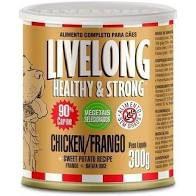 Livelong Cães Frango 300g