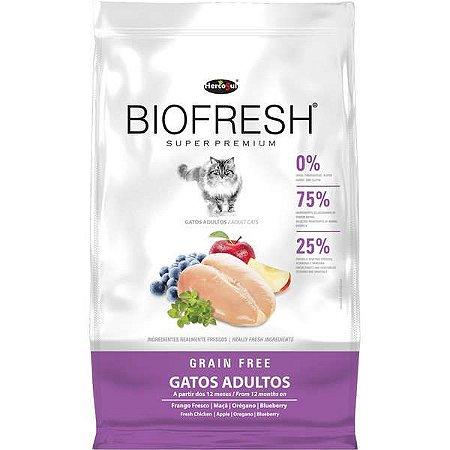 Biofresh Gatos Adultos - 7,5kg