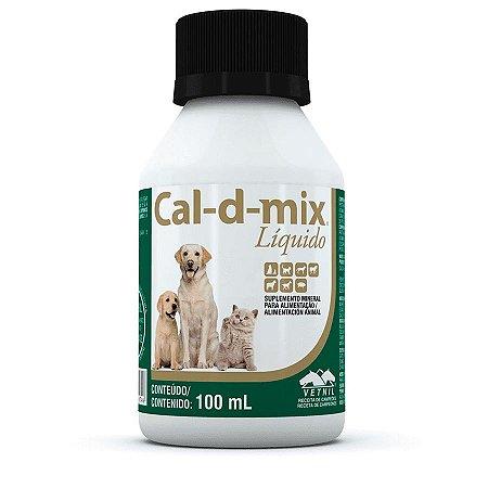 Cal-D-Mix 100ml