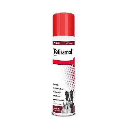 Tetisarnol Spray 150ml/125g