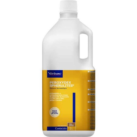 Peroxydex Sphefulites Shampoo 1L