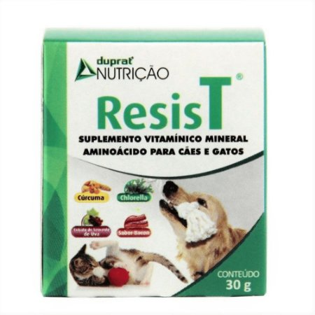Resist 30g Duprat