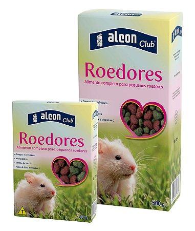 Alcon Club Roedores 80g
