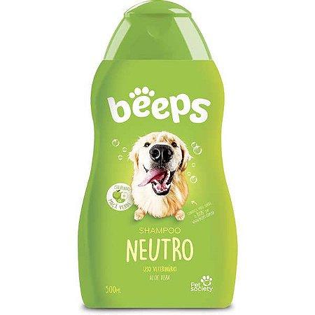 Beeps Shampoo Neutro 500ml