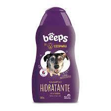 Beeps Estopinha Cond Hidratante 500ml