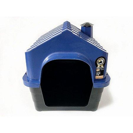 Casinha Durahouse Azul 1