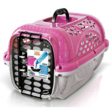 Transporte Plastpet Panther 1 Rosa 412