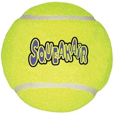 Kong Squeakair Ball Medium Ast2B