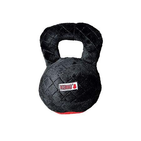 Brinquedo Kong Crossbit Kettle Ball Small