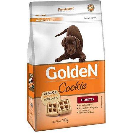 Golden Cookie Filhote 400g