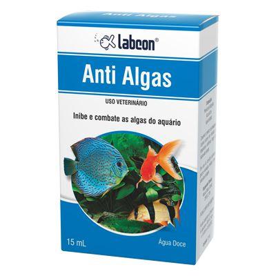Labcon Anti Algas 15ml