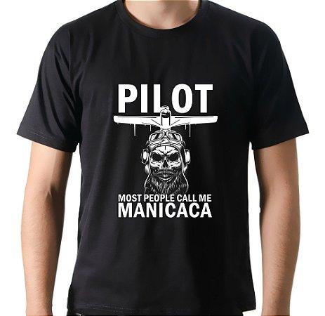 PILOT MANICACA