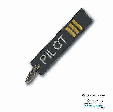 PILOT #MANICACA